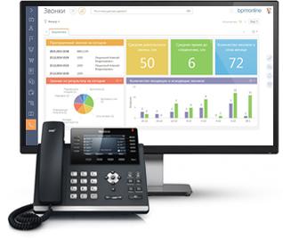IP-телефония для бизнеса Webitel
