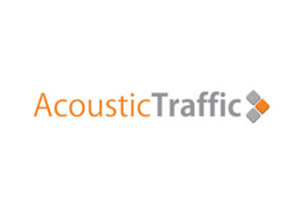 Acoustic Traffic