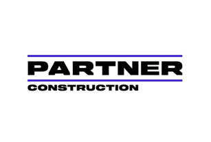 Partner construction.
